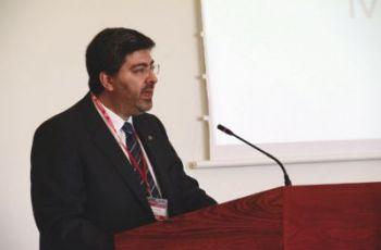 Víctor Ruíz Piñeiro, presidente de Mafex