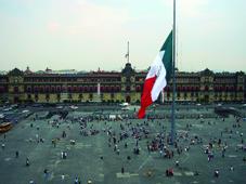 Turismo en Mexico, un millón de posibilidades