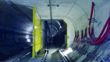 Manusa instala puertas de sectorización de túnel en la L9 del Metro de Barcelona