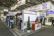 Éxito de la industria española en Innotrans 2014