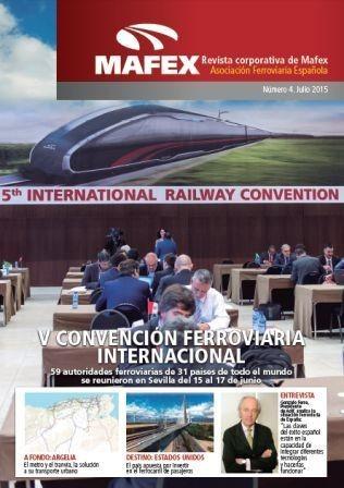 La política de transporte de la UE y su influencia en la industria ferroviaria a debate