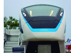 El sistema INNOVIA Monorail 300 gana el premio Good Design