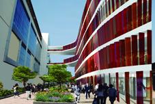 Chennai Metro Rail Limited adjudica a LKS india el proyecto de ejecución de 4 centros comerciales en estaciones de metro