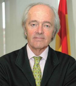Gonzalo Ferre, Presidente de Adif