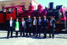Mafex viaja a Perú y Ecuador