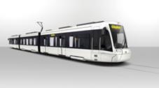 Nueva generación de bogies  para el Citylink – un tren para dos sistemas