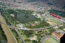 Colombia relanza su sistema ferroviario