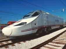 EMS, sistema de gestión enérgetica que ayudará a Renfe a reducir el consumo energético de sus trenes en 2016