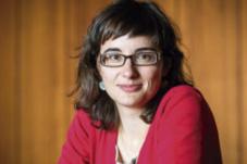 Mercedes Vidal, Presidenta de Transports Metropolitans de Barcelona (TMB) y de Alamys (Asociación Latinoamericana de Metros y Subterráneos)