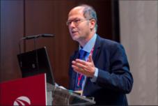 Philippe Citröen, Director General de UNIFE (Asociación Europea de la Industria Ferroviaria)