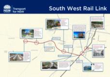 Australia: proyectos en Nueva Gales del Sur