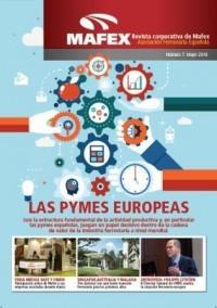 El importante papel de las pymes en el sector ferroviario
