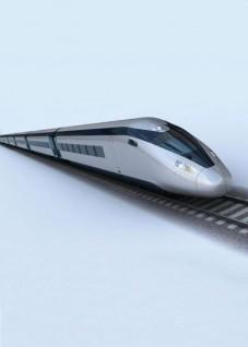 La Alta Velocidad se completa en UK con el proyecto HS2