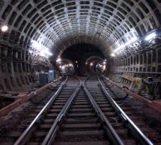 GETINSA-PAYMA desarrolla los estudios de mejora del sistema de electrificación de la línea 1 del metro de  El Cairo, Egipto