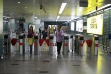 Control de accesos Kuala Lumpur baja
