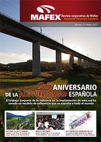 25 Aniversario de la alta velocidad española: Un modelo de referencia internacional