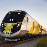 Brightline-servicio ferroviario express