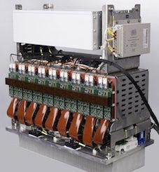 Tecnologia de carburo de silicio-IKERLAN ik4