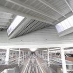 Terminal de Llegadas de P. Atocha vías