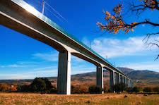 alta velocidad española-viaducto-adif