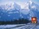 linea ferroviaria de mercancias en Canada