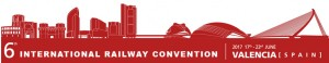 6ª Convención Ferroviaria Internacional