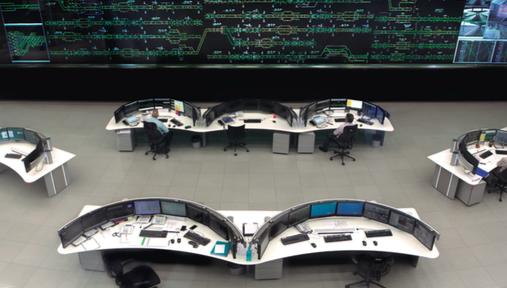 CAF Signalling-sistemas del control