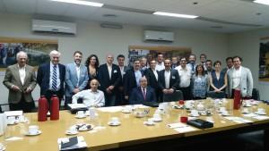 Mafex viaja a Argentina-METROVIAS