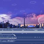 Transporte urbano ferroviario