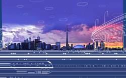 Urban railway transport: a firm commitment in Canada and the world