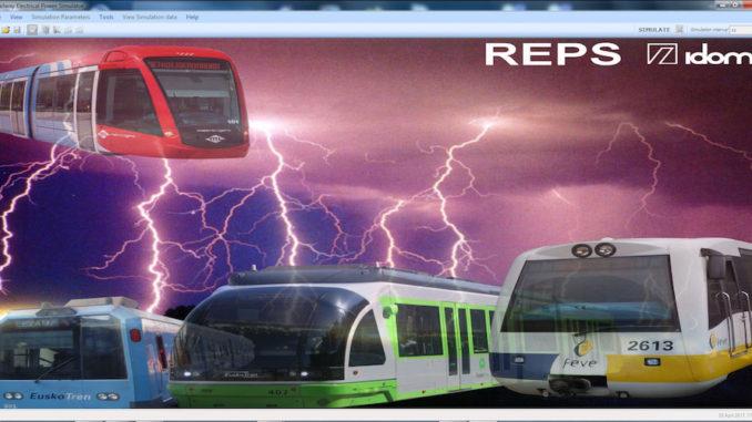 consumos energeticos para redes tranviarias-IDOM.REPS