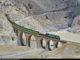 corredores interregionales en Irán