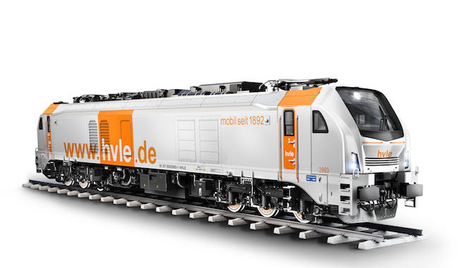 locomotoras EURODUAL-Stadler