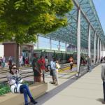 sistemas de transporte urbano en Canadá