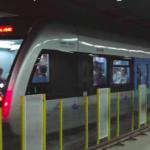 transporte urbano en Iran