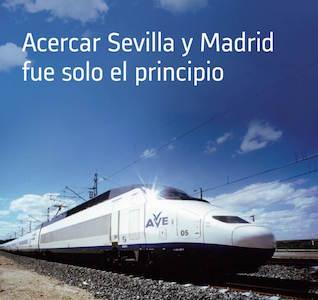 Alstom celebra el 25 aniversario del primer tren de alta velocidad de España