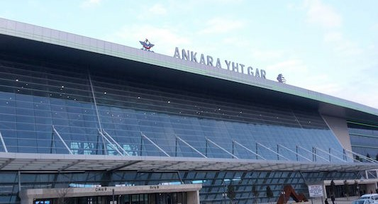 Ankara-Thales