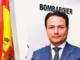 Bombardier-nombramiento