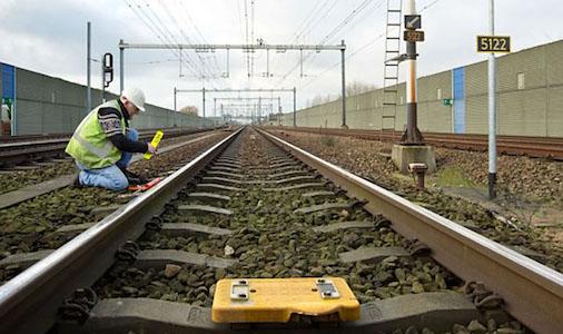 Dinamarca confía en Ineco para la puesta en servicio del ERTMS