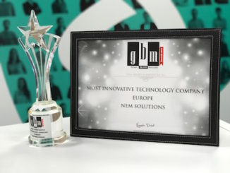 NEM Solutions_Global Brand Magazine Award