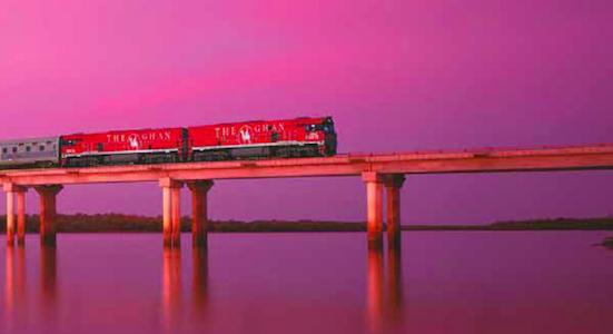 Australia centra su inversión en un ferrocarril más competitivo