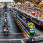 transporte de pasajeros en australia