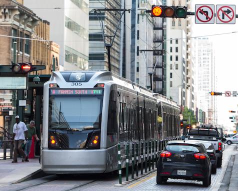 Nuevos contratos de tranvías de CAF en Estados Unidos