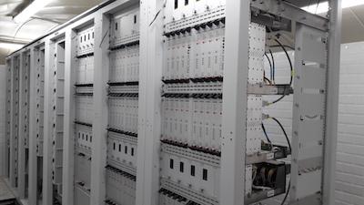 La tecnología de Siemens permite incrementar un 44% la capacidad de la nueva Línea 5 del Metro de Madrid
