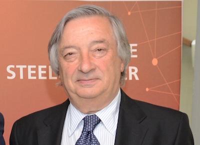D. Carlos Álvarez, nuevo presidente de Agex