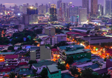 The Philippines focuses its investments on a modern railway network