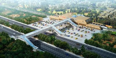 TPF Getinsa-Euroestudios, arrancando un gran contrato ferroviario en Egipto