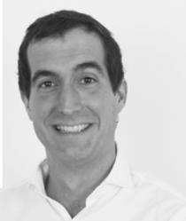 Aitor Iñiguez de Heredia, CEO de la Unidad de Negocio Transporte de NEM Solutions