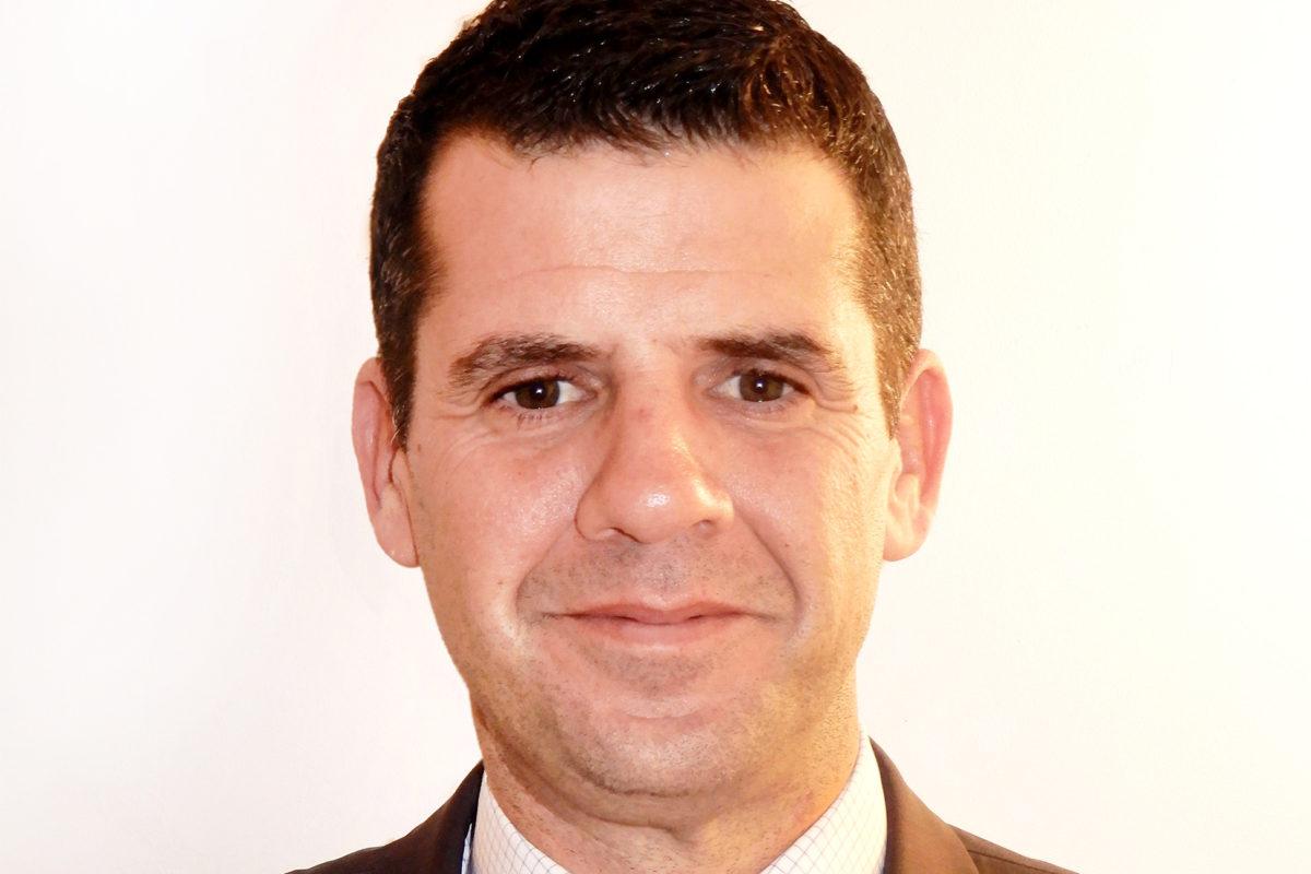 Bombardier nombra a Luis García Casares nuevo responsable del tren automático que une las terminales T4 y T4S del aeropuerto de Barajas