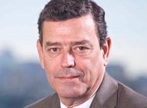 Guillermo Lorenzo, nuevo Consejero Delegado de Infraestructuras e Ingeniería de COMSA Corporación